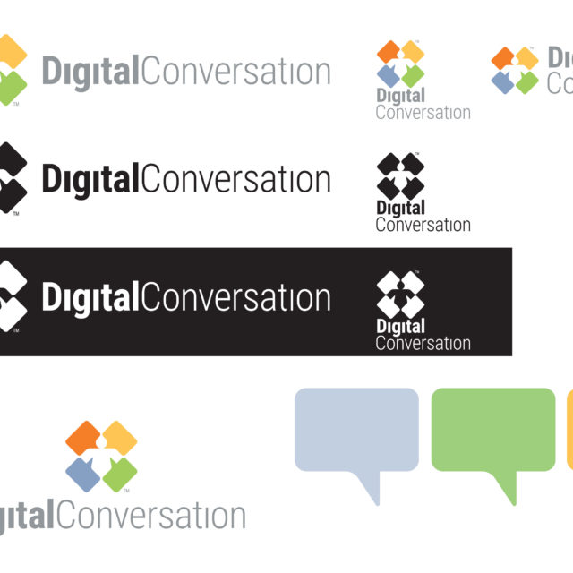 Digital Conversation logo